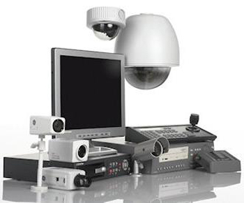Access Control and CCTV Solutions
